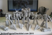 Additional Images of TFC Toys Dino-Combiner: Robot Modes Revealed
