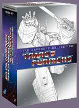 Shout!Factory Sending Out Replacement Discs for Transformers: The Japanese Collection
