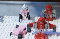 Transformers News: Video Review: Kre-O Micro Changers Wave 2