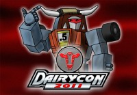 Transformers News: Dairycon 2011 Promotional Artwork Revealed!