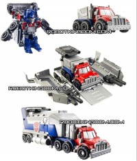 Transformers News: Big news for Transformers Prime Fans in 2012!