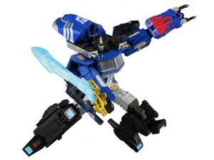 Transformers News: AJ's Toy Chest - 01 / 12 Newsletter