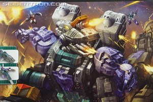 Transformers Titan Class Trypticon Now Available on Hasbro Toy Shop