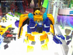 Transformers News: New Transformers: Rescue Bots Toys Revealed #HasbroSDCC