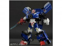 Transformers News: Takara Tomy GT-01 GTR Optimus Prime and GT-02 GTR Star Saber Delayed Until May