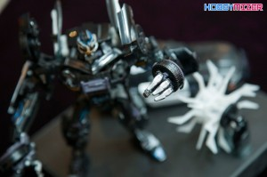 HD Images of Transformers Movie Masterpiece MPM-5 Barricade