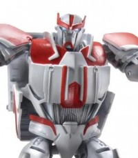"""Transformers Prime """"Robots in Disguise"""" Deluxe Ratchet Officially Revealed"""