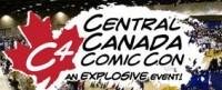 Transformers News: Central Canada Comic Con Exclusive Artwork