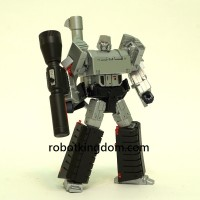 Transformers News: ROBOTKINGDOM .COM Newsletter #1172 TFC Neck Breaker & Madblender will arrive next week!