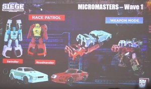 Video of Hasbro Transformers Panel: Siege, Bumblebee, Reissues, More #SDCC2018 #HasbroSDCC