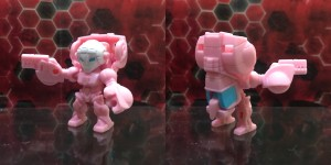 Transformers Cyberverse Tiny Turbo Changers Series 3 Found in Canada + New Images