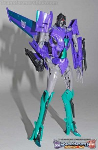 Transformers News: TFSS Slipstream Images