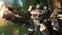 """Transformers: The Fall of Cybertron """"Behind The Crosshairs: The Weapons Of Transformers"""""""