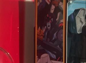 Sneak Peek at Transformers Cyberverse New Decepticon Shadow Striker
