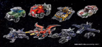 Transformers News: Takara Tomy Transformers Go! Promotional Video