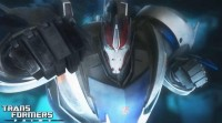 "Transformers News: Transformers Prime Season 2 Episode 23 ""Inside Job"""