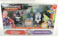 Featured Seibertron eBay Items: Prime / Megatron 2 packs, BW 10th Rhinox, HFTD, TFA Sunstorm, + more!