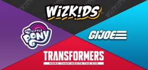 Transformers News: Wizkids and Hasbro to Team Up to Bring Us Transformers and More in Miniature Form
