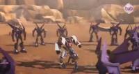 "Transformers Prime Beast Hunters ""Plus One"" Promo"