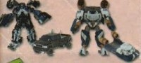 Transformers News: UK Toyfair 2010 Transformers Advertisement - First Look at Seaspray, Bruticus and More!