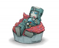 Transformers News: Creative Roundup, January 20, 2013