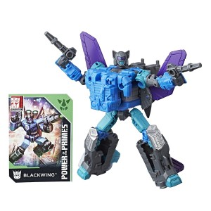 Power of the Primes Wave 2 Deluxe Class figures for $16.99 are back in stock