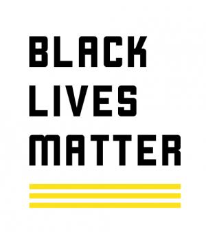 Black lives matter. 'Til all are one!