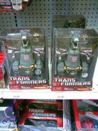 Toys R Us Exclusive Masterpiece Grimlock Sighted at US Retail