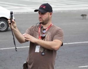 Transformers News: Cinematographer Jonathan Sela Joins Transformers 5 Crew