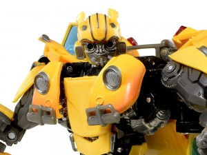 Masterpiece MPM-7 Bumblebee pre-orders available at HLJ.com #JoinTheBuzz
