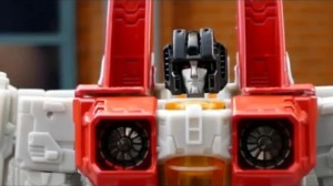 New Video Reviews Of Transformers War for Cybertron: Earthrise Wave 1 Voyagers
