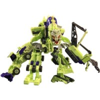Official Images of EZ Devastator (G1 Colour)