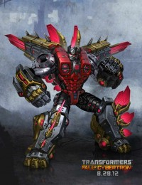 Transformers News: Transformers: Fall of Cybertron - Snarl Concept Art