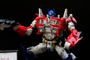 Transformers News: Bumblebee: The Movie Toys on Display at Wonderfest with New Legendary Optimus Prime #ワンフェス #wf2018