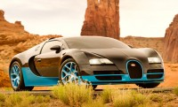 Transformers News: Transformers 4 Autobot Vehicles Revealed: Bugatti Grand Sport Vitesse and 2014 Concept C7 Corvette Stingray