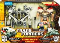 Transformers News: Starscream's Assault - New Images