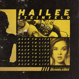 Hailee Steinfeld releases song for the Transformers Bumblebee Movie #jointhebuzz