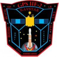 Delta 4 Rocket Team Sports a Familiar Mission Patch