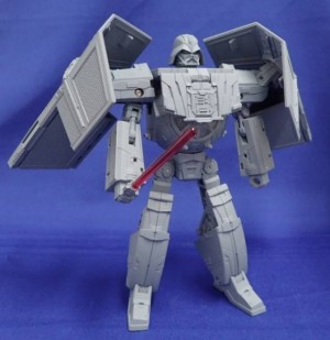 Transformers News: Ages Three and Up Product Updates - Oct 13, 2017