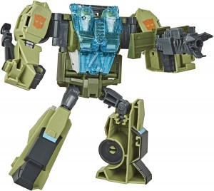 Transformers Cyberverse Rack n' Ruin Available on Amazon