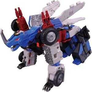 Transformers News: Ages Three and Up Product Updates - Nov 04, 2017
