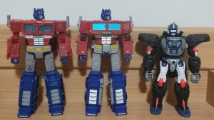 Height Comparisons for Upcoming Transformers Kingdom Optimus Primal