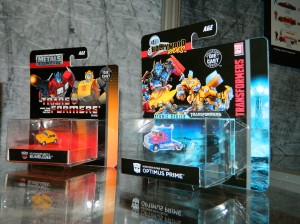 Transformers News: New Nano Die Cast G1 and Movie Transformers Toys from Jada Revealed