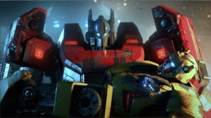 Transformers News: 75-80% Off Transformers Games on Steam this Weekend