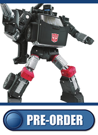 Transformers News: The Chosen Prime Newsletter - March 1, 2020