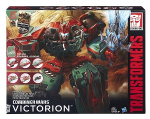 Transformers News: AJ's Toy Chest - 05 / 20 Newsletter - Combiner Wars Victorion INSTOCK!, Legends, Unite Warriors, Masterpiece, and Titans Return Pre-Orders.