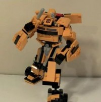 Kre-O Bumblebee Video Review