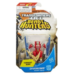 Transformers News: Official images of wave 5 Beast Hunters Cyberverse Legion