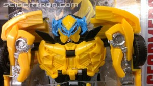 Transformers News: Full, High quality version of Transformers: The Last Knight Turbo Change Knight Armor Bumblebee Commercial