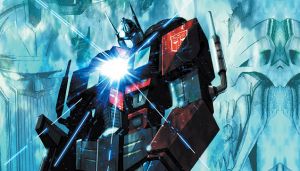 Comixology IDW Linewide sale with Code IDW17 -- 55% off all Transformers, Revolution etc. comics